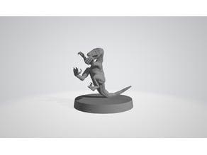 Velociraptor Mini