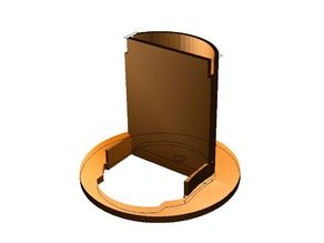 Da Vinci Mini - Spool- and Tag-Holder