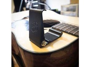 Guitar Phone Mount