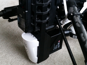 Inspire 1 Battery Carrier