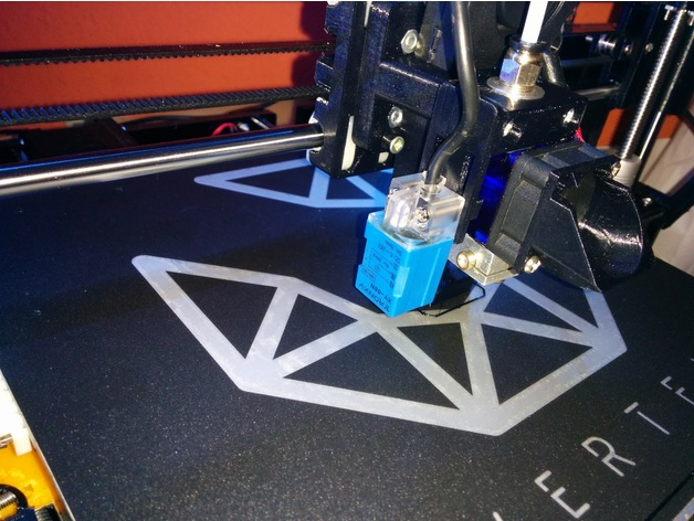 SOLVED] Anet A8 Skynet2 3 2 Prints not centered (X-10 Y-10