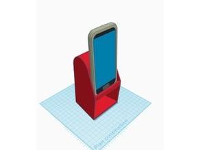 Ei9ht Smartphone Sound Amplifier