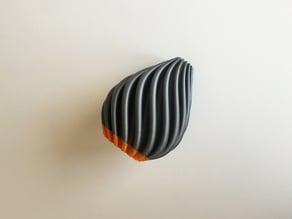 Twirl Vase 34