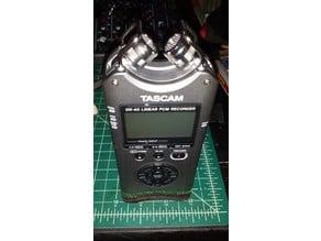 Laser Cut Tascam DR-40 Stand