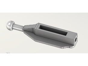 Headlight Adjuster Xenon for BMW E39