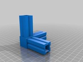 Printer enclosure