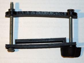 extruder press