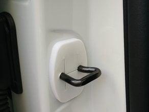 VW Car Door Lock Protective Cover
