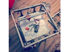 Qbe60 3D Printer