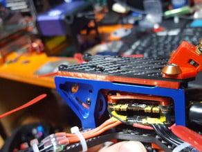 Separador placa superior realacc DC220