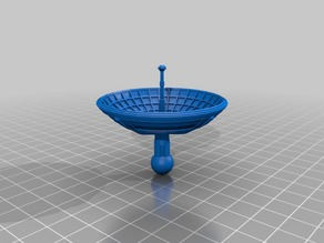 Radar Dish Remix