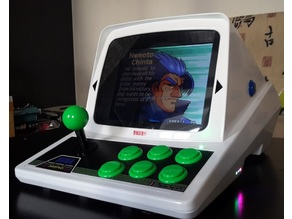Minitel Arcade