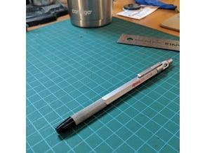 Rotring 600 0.7mm Pencil Cap