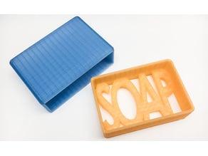 Travel Soap Dish