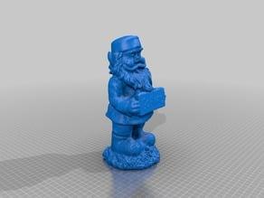 GoAway Gnome Fixed
