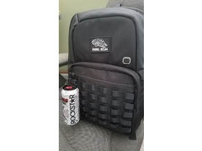 16oz Can Molle holder