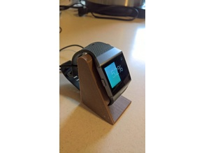 Fitbit Ionic Charging Stand