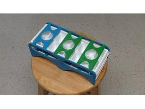 Ice Tray Shelf