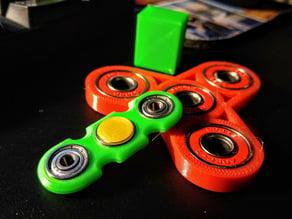 Mini Dual Spinner (Fidget Toy) Remix