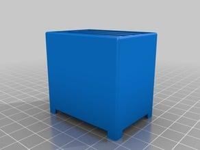 Test HF small bin