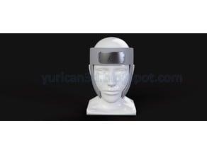 Naruto Shinobi Headguard - Yamato