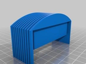 1st gen IKEA JERKER cap