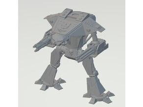 Lucius Pattern Reaver Titan