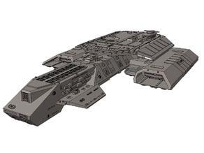 SG - BC-304 Daedalus-Class