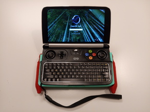 DNX MGRIP GPD-WIN2