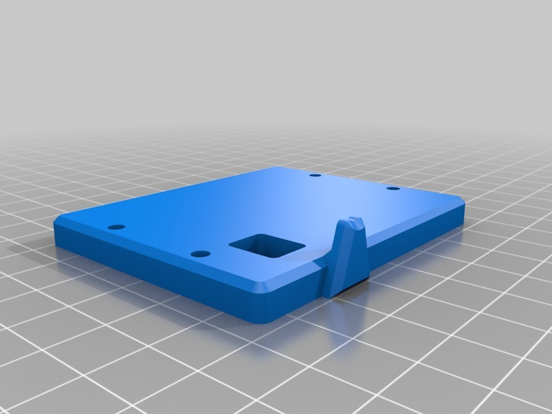 Pixy Case by swtchrwr - Thingiverse