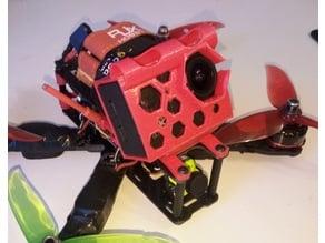 Eken H9 Camera Mount For QAV-R