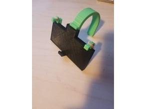 Adaptive Aid Phone Holder