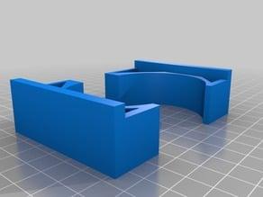 SilverCrest outdoor speaker dual simple support