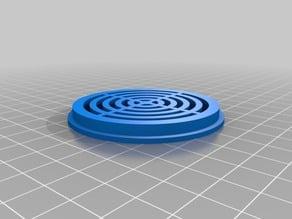 Thermal Detonator Speaker Cap
