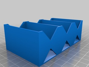 2*Thickness 3*D Cell Holder