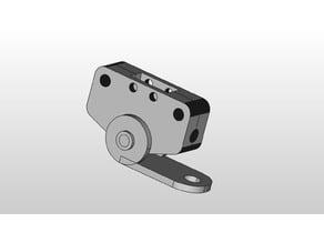 Geeetech A10 - Filament RunOut Enclosure