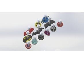 Sentinel Modular Helmet Display System Phase 1