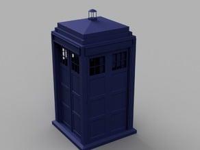 TARDIS Jewelry Box V 2.0