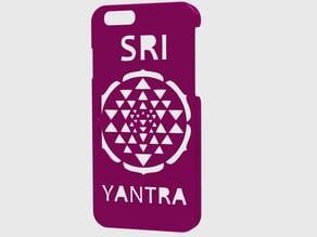 Iphone 6 Sri Yantra