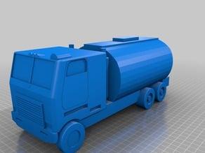 Water Truck 30 CM