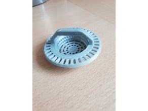Kitchen Sink Drain Strainer with handle