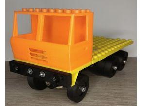 Tatra LEGO