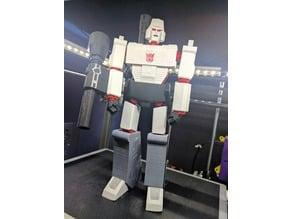 Megatron Transformers 1Gen