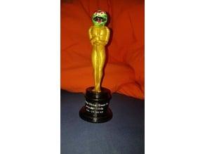 Oscar Oscar (Academy Award Parody)