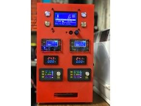 Custom Control box for Tevo Black Widow