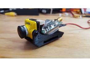 FPV Backpack (Caddx / RunCam Micro camera)