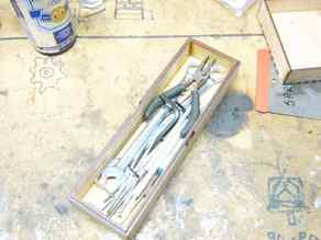 Maker Bot Toolbox