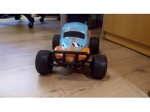 Front Bumper for Carson Beetle Warrior