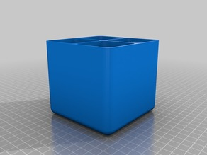 Customized Multi-Rounded Container
