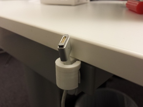 TableCable - Cable organizer that keeps your cable easily accessible!